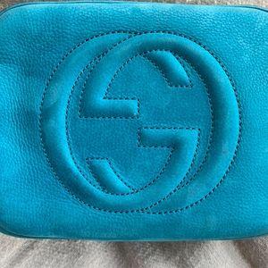 Gucci Bags - Gucci Small Soho Disco Crossbody